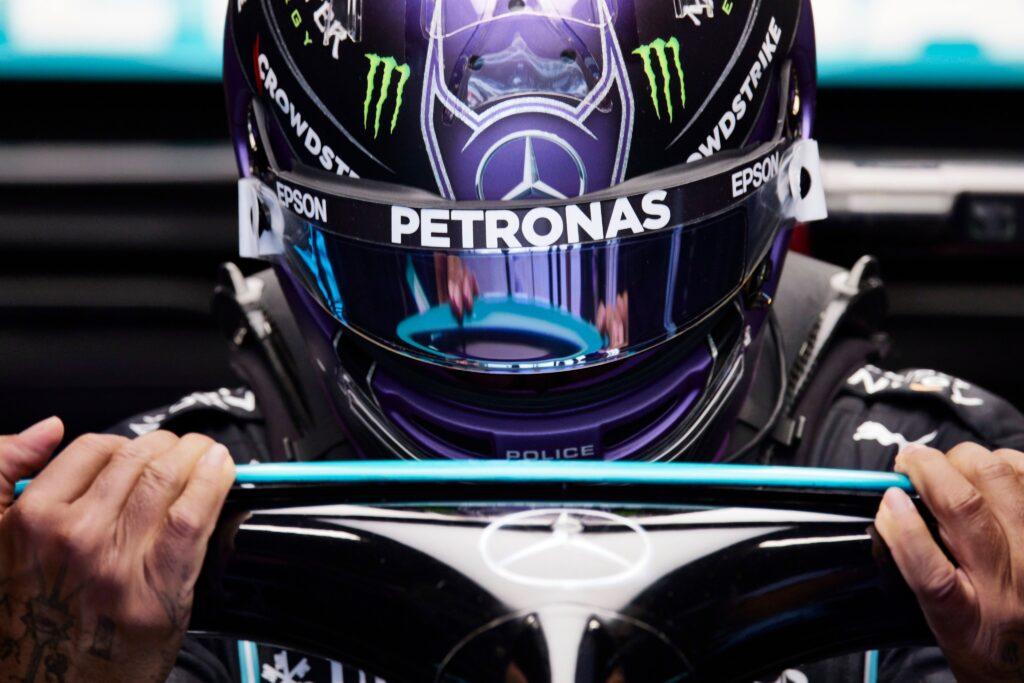 F1 | Hamilton favorevole al ritorno del rifornimento in gara