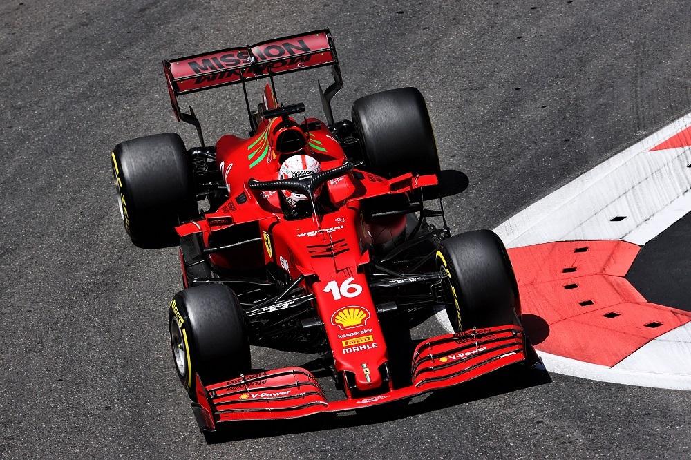 F1 | Anche Baku conferma i progressi e la bontà tecnica della SF21, la Ferrari è tornata!