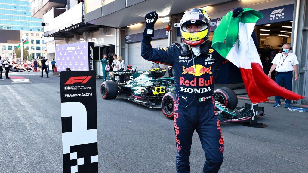 """F1   Red Bull, Marko: """"Perez è un ottimo team player"""""""