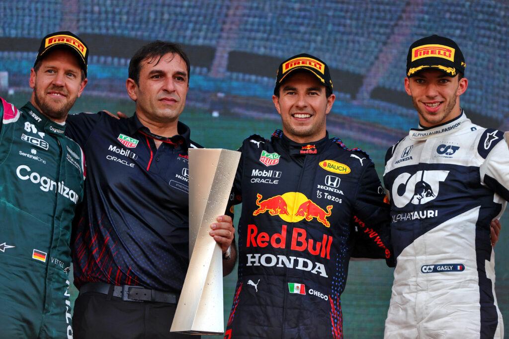 F1 | Baku, un podio sospeso tra riscatti e conferme