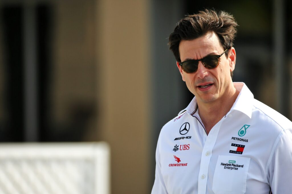 "F1 | Mercedes, Toto Wolff: ""A Baku soffriremo"""