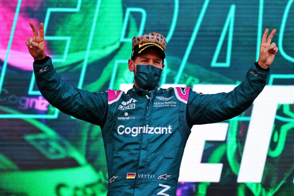 F1   Pagelle GP Azerbaijan – Vettel straordinario, Perez magistrale, Hamilton brocco