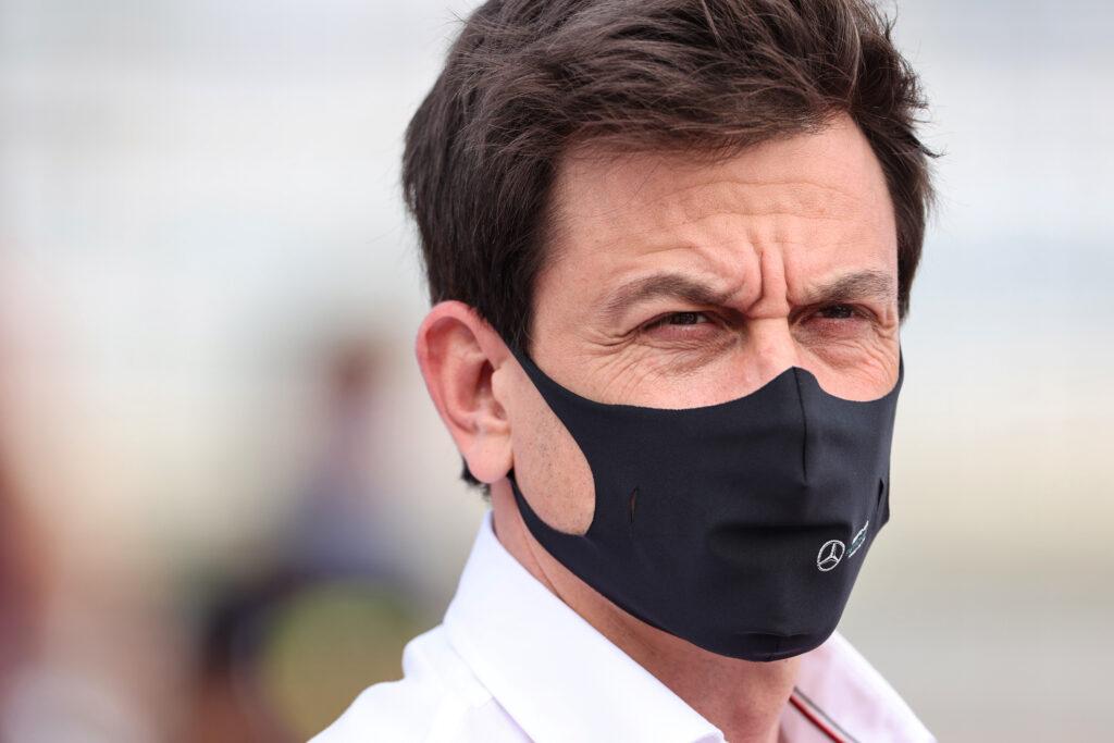 """F1   Mercedes, Toto Wolff: """"Ammettiamolo, non eravamo competitivi"""""""