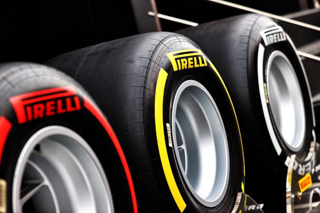 F1 | Pirelli, due scelte differenti per Stiria e Austria