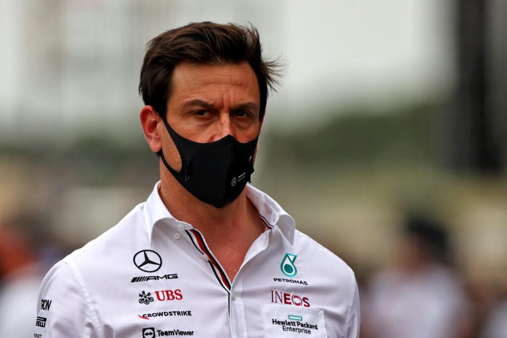 """F1   Mercedes, Toto Wolff: """"Non eravamo abbastanza veloci per la pole"""""""