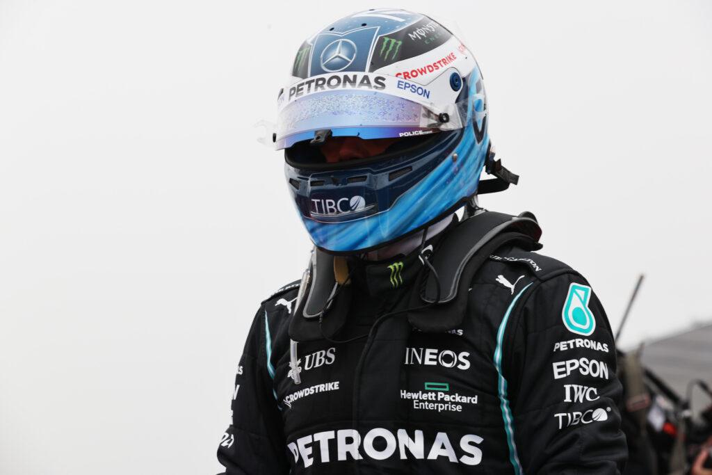 """F1   Mercedes, Valtteri Bottas: """"Speravo di lottare per la pole"""""""