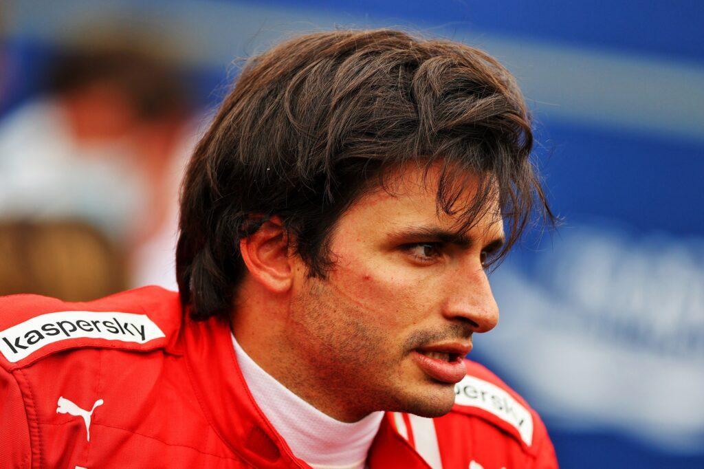 """F1   Disastro Ferrari in Francia, Sainz: """"Prestazione negativa, ci manca ritmo"""""""