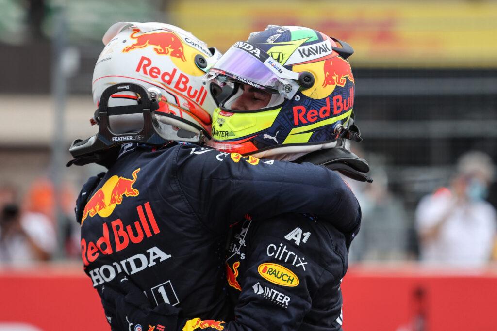 """F1   Red Bull, Christian Horner: """"Orgoglioso del team"""""""