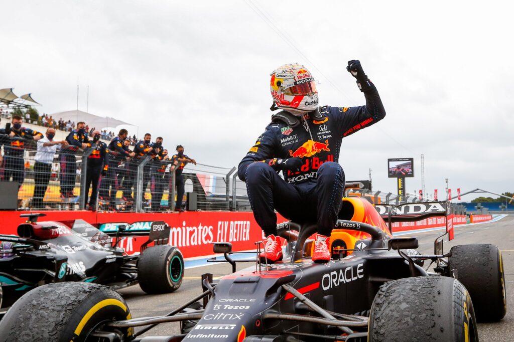 """F1   Red Bull, Verstappen: """"Noi e la Mercedes molto vicini anche a Zeltweg"""""""