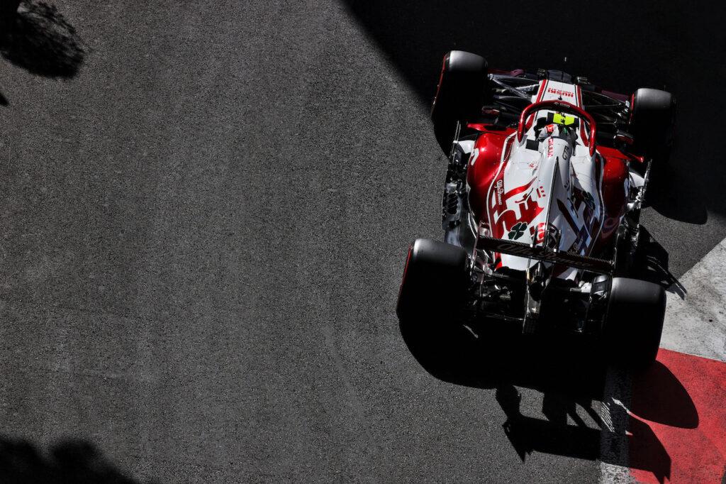 F1   Vasseur, obiettivo zona punti per Alfa Romeo in Francia