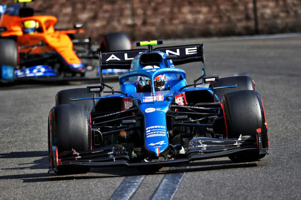 Formula 1   Alpine conferma Ocon fino alla fine della stagione 2024