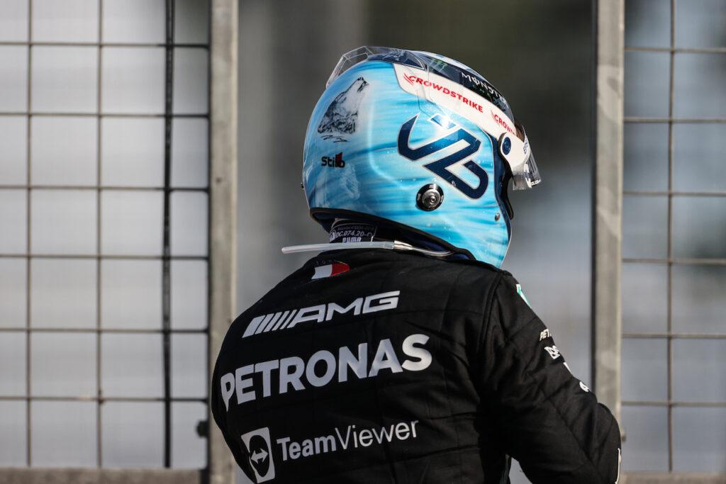 F1   Mercedes con una sola freccia al suo arco: un errore tenere Bottas