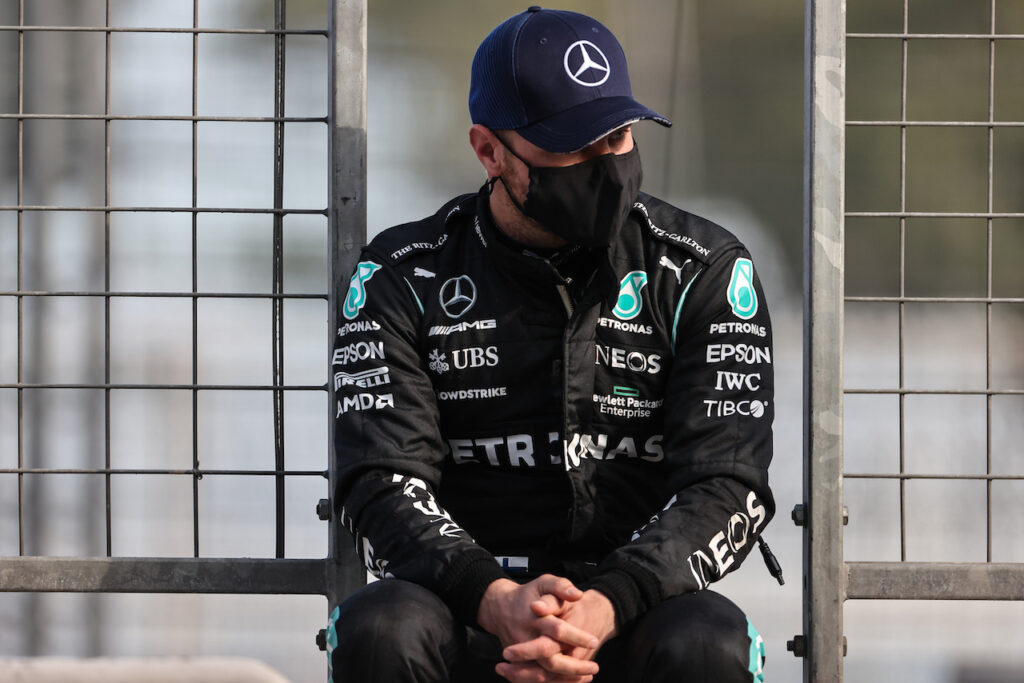 """F1   Wolff smentisce le indiscrezioni su Bottas: """"Non ho ancora deciso sul suo futuro"""""""