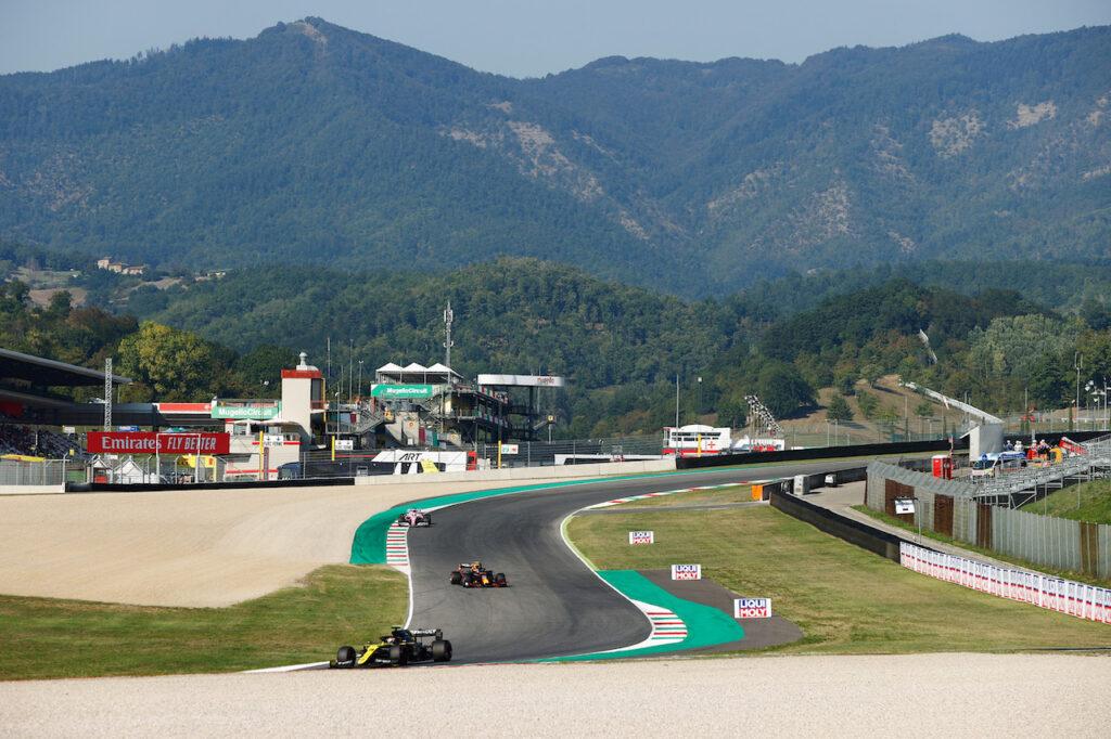 """Formula 1   Domenicali: """"Vogliamo mantenere il calendario da 23 appuntamenti"""""""