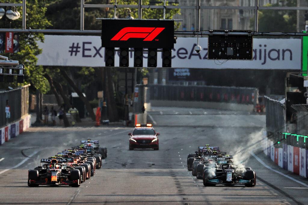 Formula 1 | GP Azerbaijan, le classifiche mondiali dopo Baku