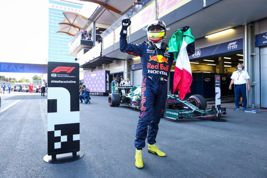 F1   Il punto di Giancarlo Minardi dopo il Gran Premio dell'Azerbaijan