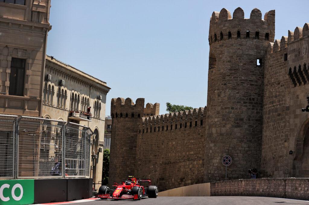 F1   Pirelli, le strategie per il Gran Premio dell'Azerbaijan