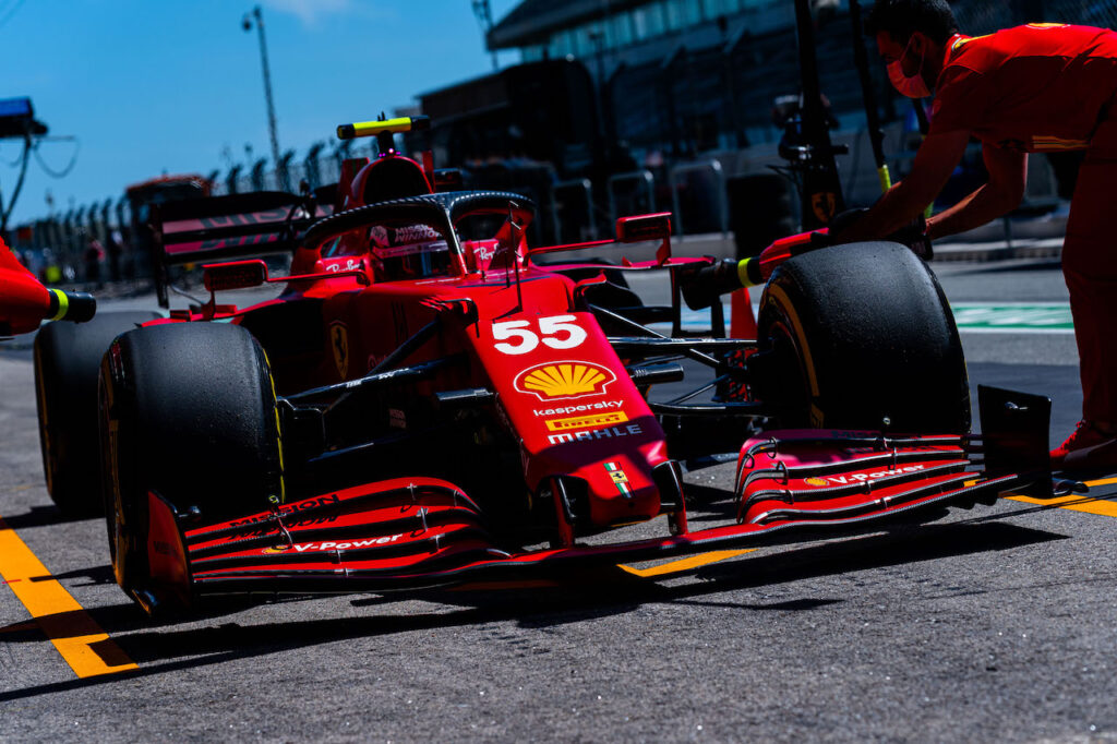 Formula 1   Ferrari attesa alla sfida Baku