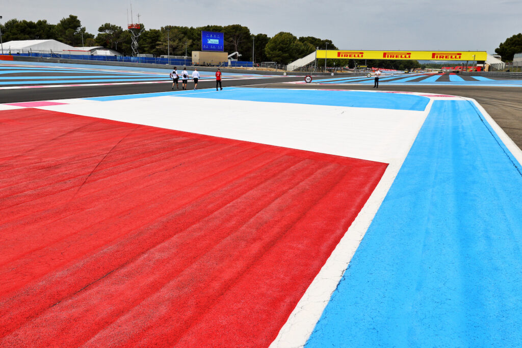 Formula 1   GP Francia, il programma su Sky Sport F1 HD