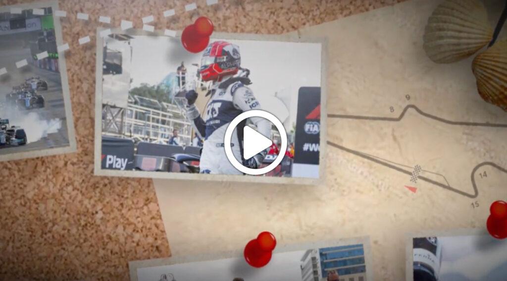 F1 | GP Francia, la sfida Hamilton-Verstappen riparte da Le Castellet [VIDEO]