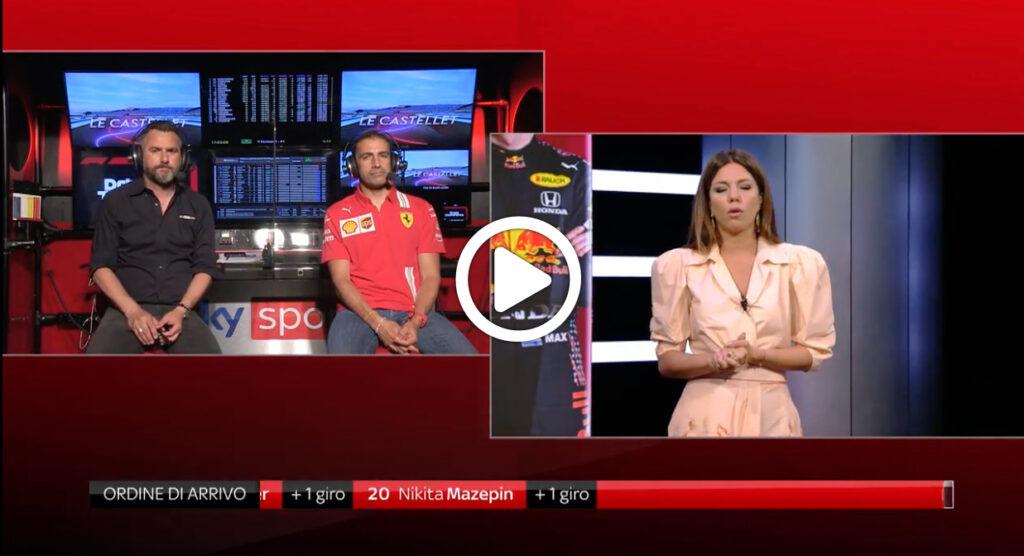 F1   Ferrari, GP di Stiria un'opportunità per dimenticare la Francia [VIDEO]