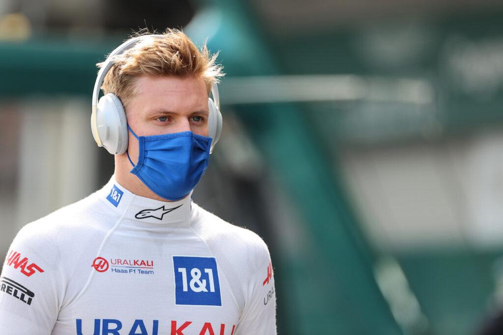"Formula 1   Berger: ""Credo nel futuro di Mick Schumacher"""