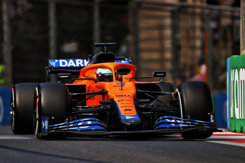 """Formula 1   Norris, a Le Castellet per il riscatto: """"Ci aspettano tre gare intense"""""""