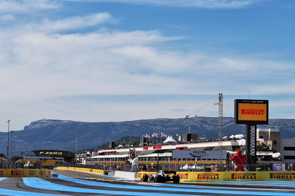 F1 | GP Francia 2021: anteprima e orari del weekend