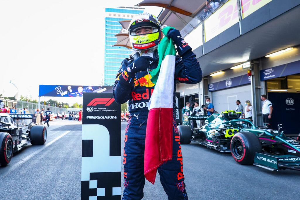 """Formula 1   Perez sereno: """"Mi sento finalmente bene in vettura"""""""