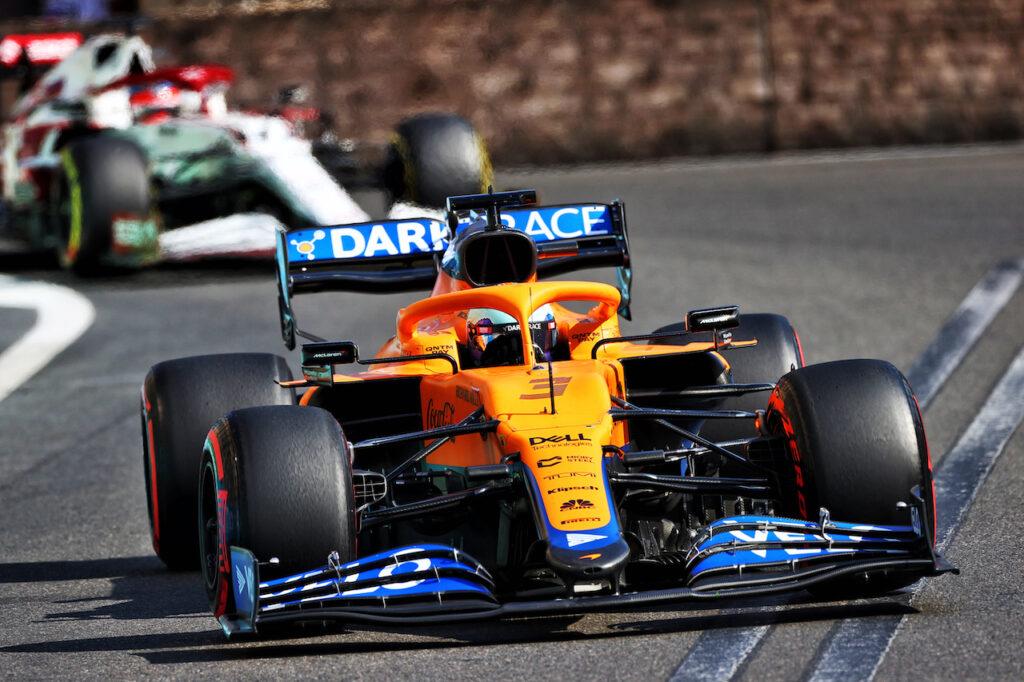 """F1   Ricciardo e gli obiettivi per Le Castellet: """"Proveremo a far funzionare tutto per il meglio"""""""