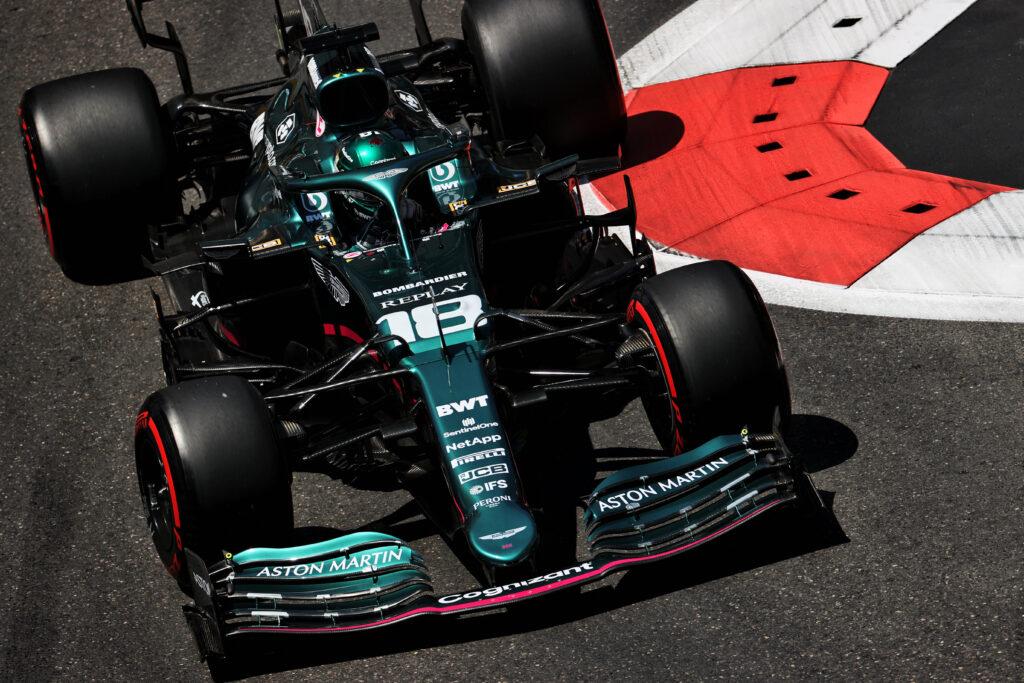 Formula 1 | Stroll a caccia del riscatto nel GP di Francia