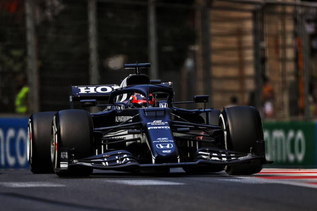 F1 | GP Francia, Tsunoda a caccia di conferme a Le Castellet