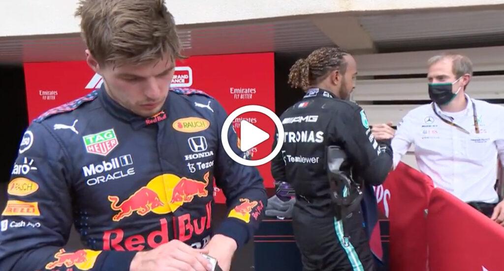 """F1   Verstappen, obiettivo """"fuga"""" nel GP di Stiria [VIDEO]"""
