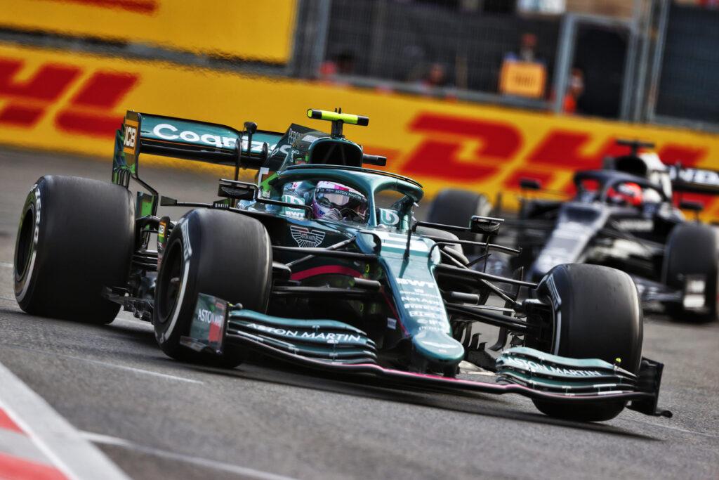 """F1   Vettel, obiettivo conferma a Le Castellet: """"Vogliamo mantenere lo slancio di Baku"""""""