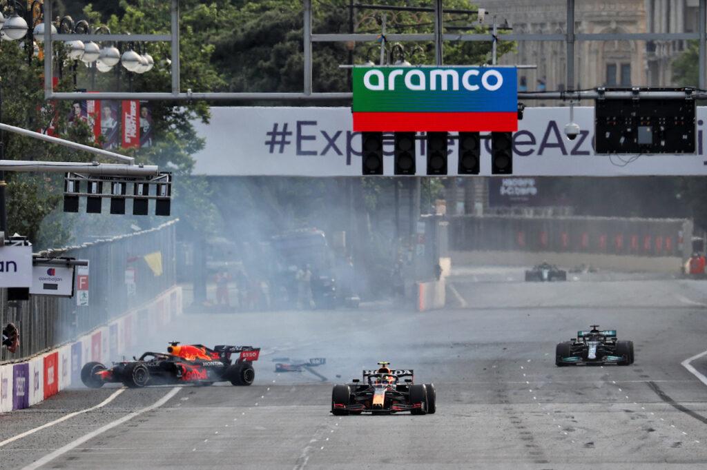 F1 | Pirelli, identificate le cause dei cedimenti di Baku