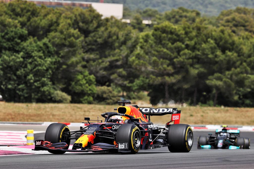 F1   GP Francia: capolavoro di Max Verstappen
