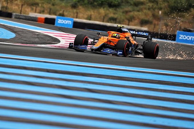 """F1   McLaren, Seidl: """"Norris ha fatto un passo in avanti quest'anno"""""""