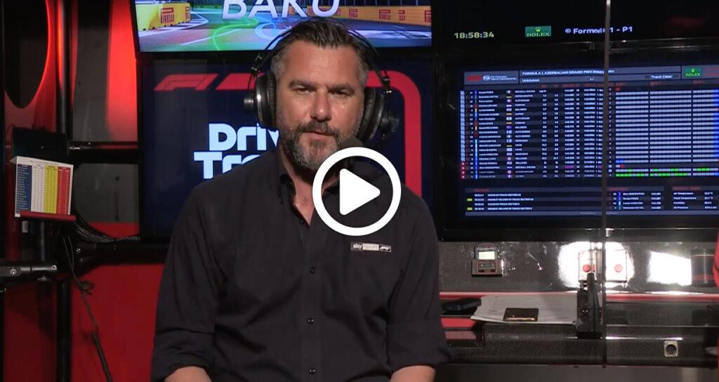 """Formula 1   GP Baku, il ritorno dei """"vecchi"""" leoni: il punto di Carlo Vanzini [VIDEO]"""