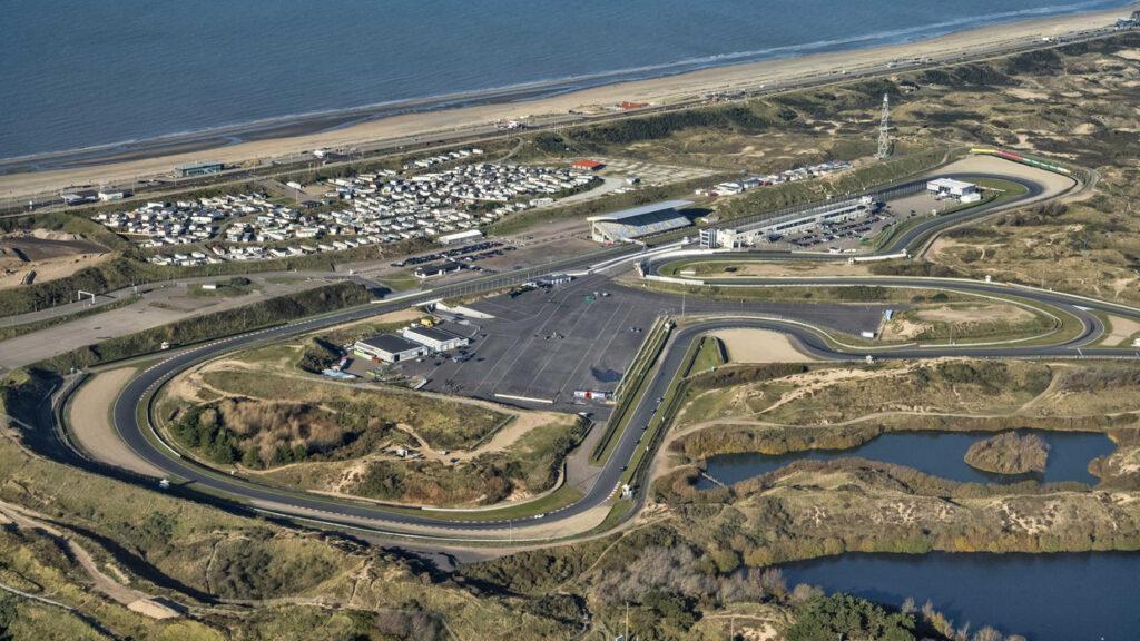 "F1   GP Olanda, Van Haren: ""La gara si farà solo a porte aperte"""