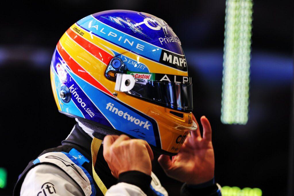 """F1   Alonso sulle Qualifiche Sprint: """"Potrebbero essere noiose"""""""