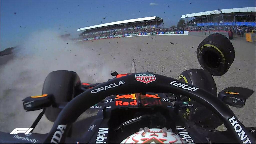 F1   Incidente Verstappen-Hamilton, la Red Bull ingaggia un avvocato