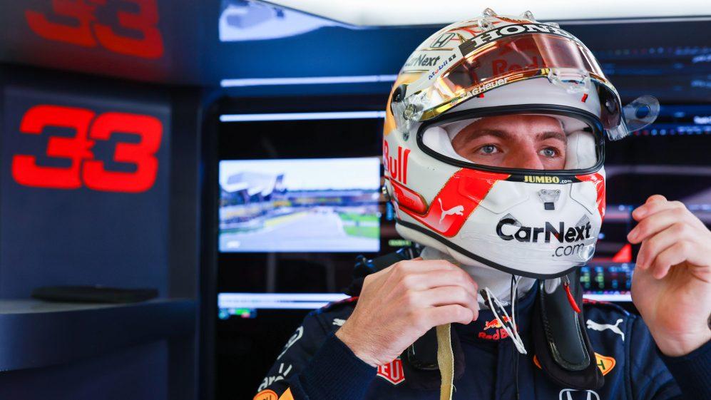 F1 | Red Bull, Verstappen in pista all'Hungaroring con il motore utilizzato a Silverstone