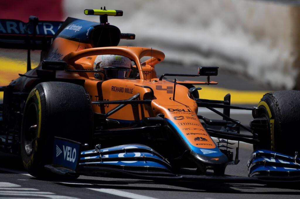 """F1   McLaren, quarto posto per Norris a Silverstone: """"Abbiamo una grande macchina"""""""