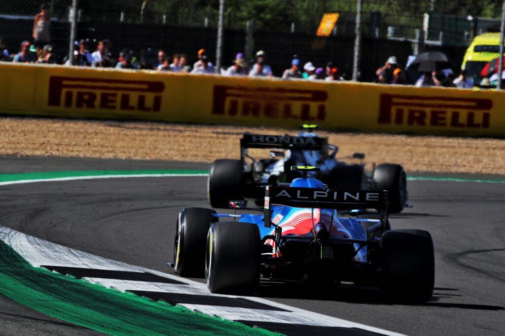 F1   Alpine vuole replicare il risultato di Silverstone: entrambe le macchine in top 10