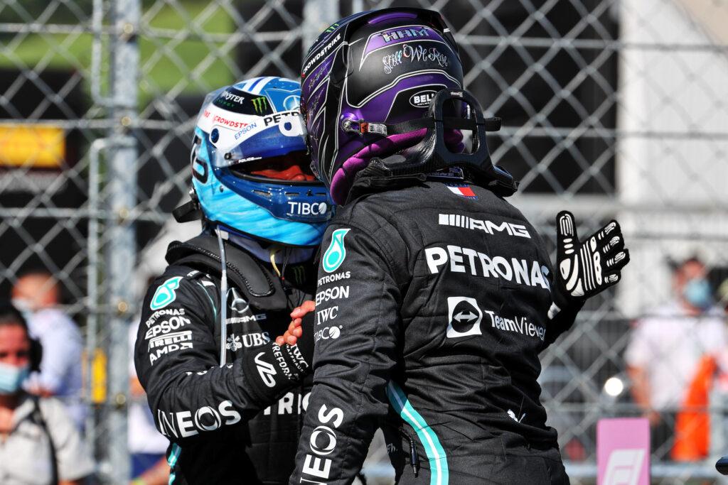 "F1 | Mercedes, Andrew Shovlin rivela: ""Sorpresi dal distacco dalla Red Bull"""