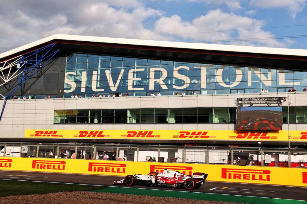 F1 | Alfa Romeo, a Budapest per cancellare i rimpianti di Silverstone