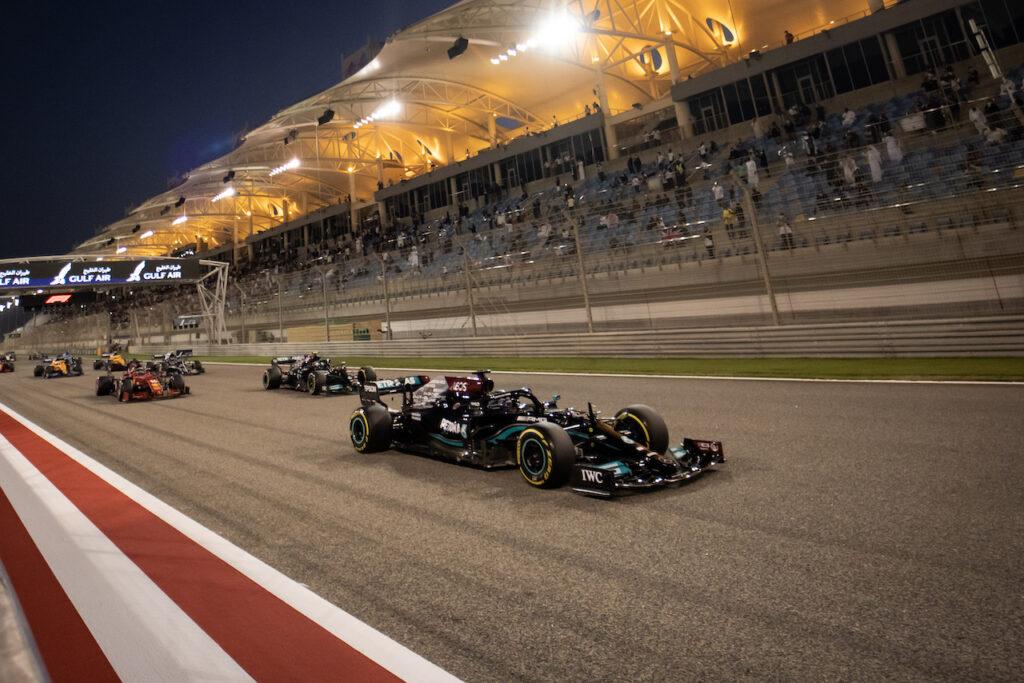 """F1   Domenicali sul calendario: """"Valutiamo un'altra gara in Bahrain"""""""