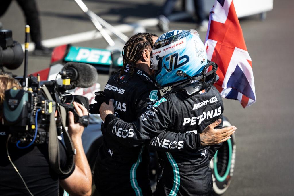 """Formula 1   Wolff al miele su Bottas: """"E' stato fantastico in queste stagioni"""""""