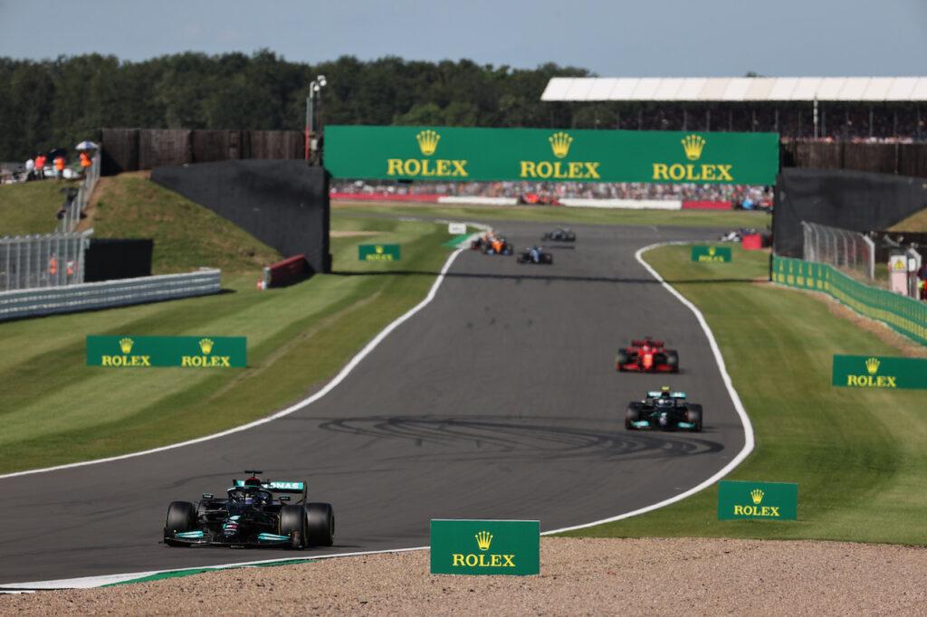 """F1   Brawn: """"Molto soddisfatto della Sprint Qualifying"""""""