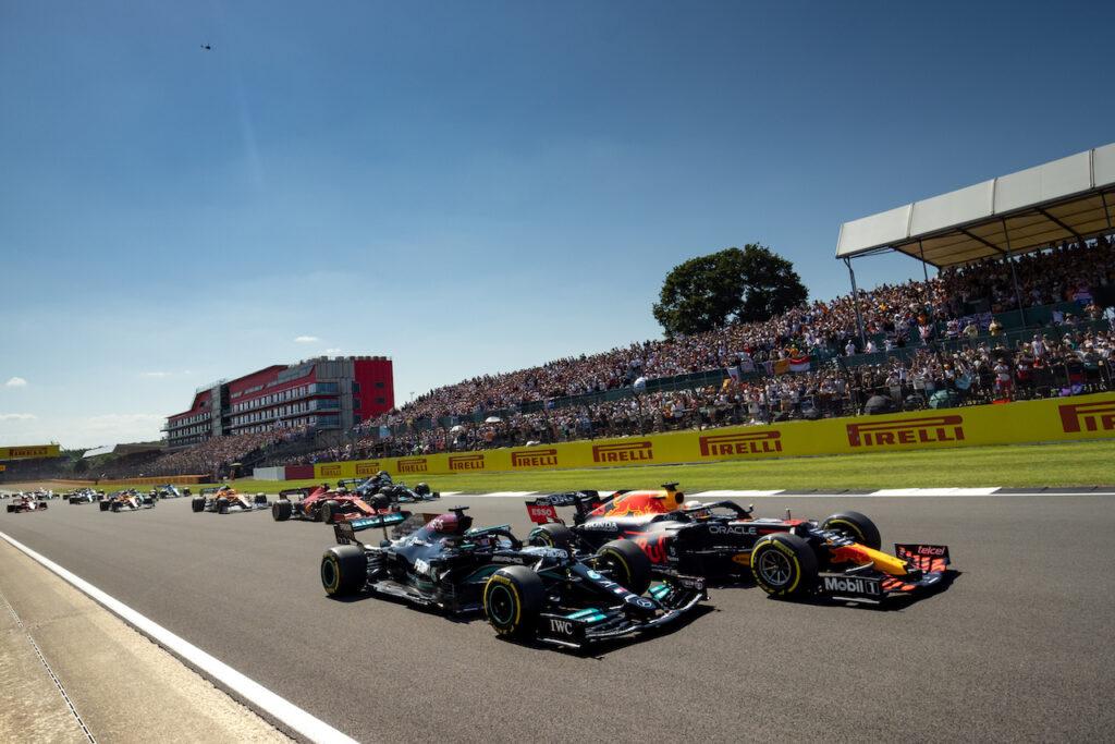 """F1   Horner duro su Hamilton: """"Ha commesso un errore da dilettante"""""""